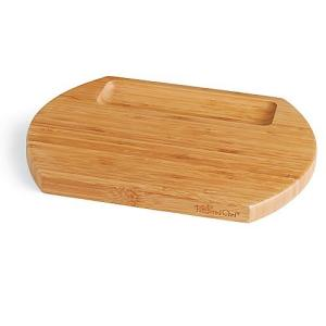 Reversible Bamboo Cheese Board